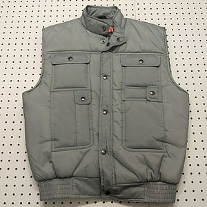 Ozark Trail Puffer Vest, Size Large
